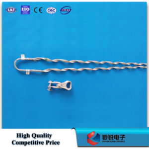 Dead End Tension Clamp / ADSS Cable Accessories pictures & photos