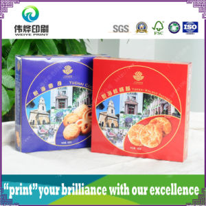 Gloss Lamination Paper Printing Gift Packaging Boxes (for Hotel) pictures & photos
