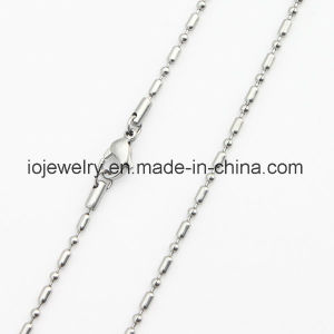 316 Stainless Steel Necklace for Man pictures & photos