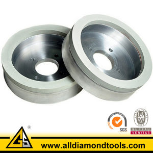 CBN Diamond Cup-Shaped Grinding Wheels pictures & photos