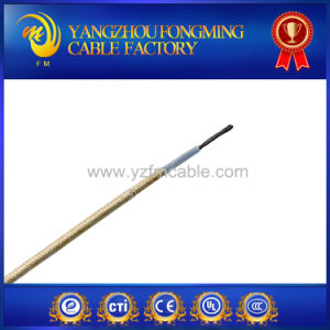 250c 300V High Temperature Resistance UL5257 Tggt Cable pictures & photos