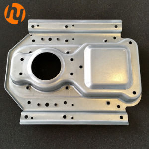 OEM ODM Hot Sale Stamping Aluminum Window Accessories Supplier Molding Die Casting Accessories pictures & photos