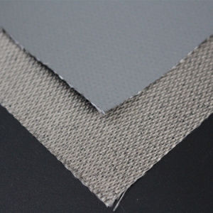 High Temperature Heat Resistant PTFE Coated Fiberglass Fabric pictures & photos