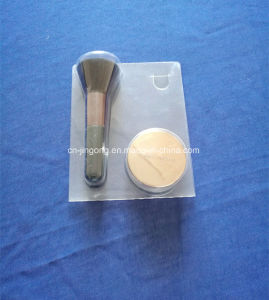Clear Plastic Pet Blister Packing for Cosmetic Tool Set Pet Blister Packing pictures & photos