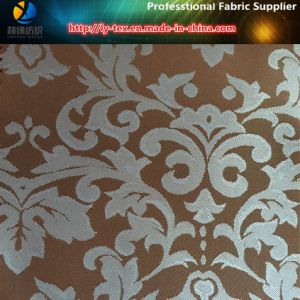 Cheap Jacquard Fabric for Lining in Polyester Twill Taffeta (8) pictures & photos
