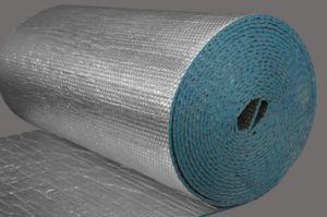 Fireproof XPE Foam Insulation/Flame Retardant XPE Foam/PE Foam Insulation Material pictures & photos