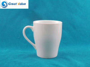 High Quality Ceramic Porcelain Cafe Coffee Cups Mugs pictures & photos