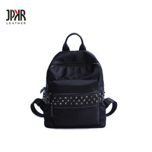 2109. Leather Backpack Ladies′ Handbag Designer Handbags Fashion Handbag Leather Handbags Women Bag