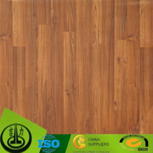 Fsc Certificated Melamine Paper for Floor pictures & photos