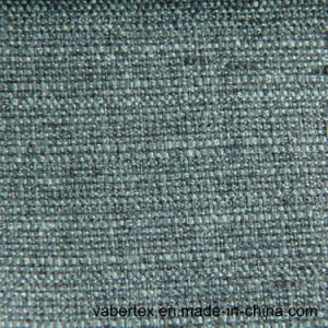 Polyester Plain Dyed Home Textile Upholstery Sofa Fabric