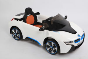 Licensed BMW I8 Concept Ride on Car Rje168-2 pictures & photos