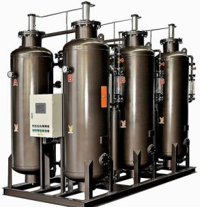 Fully Automatic Low Cost Psa Oxygen Gas Generator pictures & photos