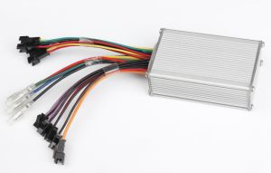 24V/36V Electric Motor Brushless Controller with Ce pictures & photos