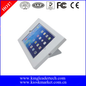 Security iPad Enclosure Stand for Restaurant