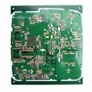 PCB with Impedance (DT-022)