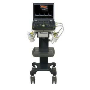 China Full Digita PC Based Trolley Ultrasound Machine (bcu60) pictures & photos