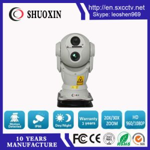 20X Zoom CMOS 2.0MP 300m Night Vision Laser HD IP PTZ CCTV Camera pictures & photos