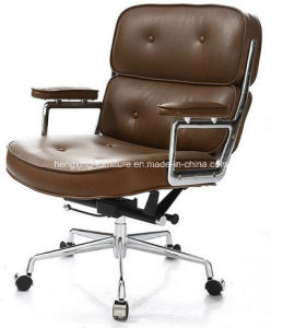 Modern Office Furniture Swivel Leather Executive Office Chair (HX-NCD408) pictures & photos