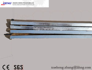Pure Tin Lead Free Welding Rod/Solder Bar pictures & photos