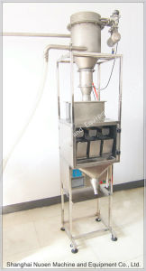 Nuoen Pneumatic Vacuum Feeding Machine for Particles/Powder pictures & photos
