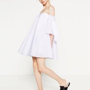 Fashion Women Loose off Shoulder Bandage T-Shirt Clothes Dress pictures & photos