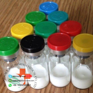 99.5% Body Building Peptide Powder Selank (5mg/vial) pictures & photos