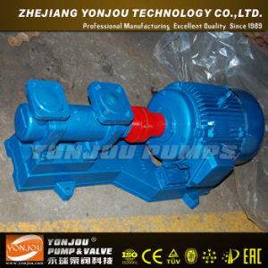Yonjou Heat-Preserving Bitumen Pump pictures & photos