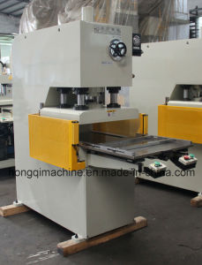 Punching Machine for PVC Products pictures & photos
