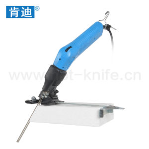 Air-Cooling Hot Knife EVA EPS Foam Cutter pictures & photos