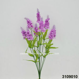 Artificial/Plastic/Silk Flower Lavender Bush (3109010) pictures & photos