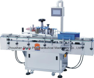 Automatic High-Speed Self-Adhesive Square Bottle Labeling Machine pictures & photos