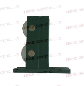 Pulley for Window Hardware Accessories Fittings pictures & photos