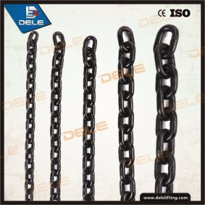 7*21 mm Chain Link G80 Link pictures & photos