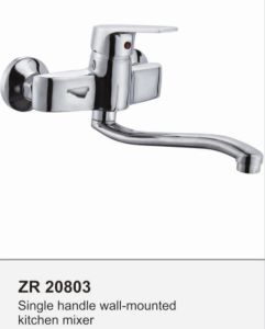Zr20803 Kitchen Tap Kitchen Faucet