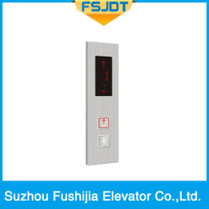 Automobile Car Freight Goods Elevator From Professional Manufactory pictures & photos