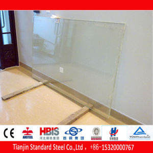 Zf2 Zf3 Radiation Protection Lead Glass Size 1200X2400mm pictures & photos