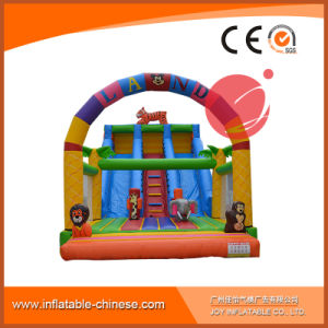 China Inflatable Slide Toy Manufacturers/ PVC Slide Toy (T4-221) pictures & photos