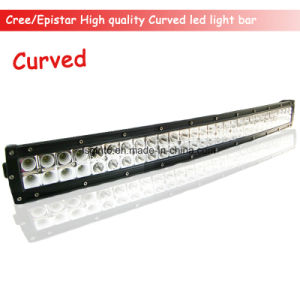 50inch 288W Curved CREE LED Light Bar for Jeep Wrangler (GT3102-288Cr) pictures & photos