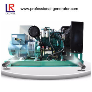 80kw Marine Emergency Diesel Generator pictures & photos