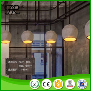 Pendant Light Residential Concrete Pendant Light pictures & photos