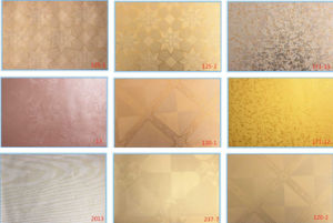 Gypsum Ceiling Lamination PVC Film (gypsum ceiling film) pictures & photos