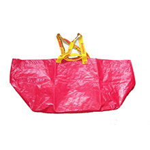 100% Raw Material PP Woven Bags with Printing with Lamination for Flour Feed Color White 50X100cm PP Bags pictures & photos