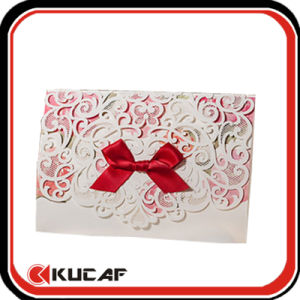 Custom Wedding Invitations Cards Print pictures & photos