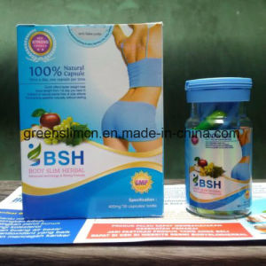 100% Natural Bsh Weight Loss Slimming Capsule Diet Pills pictures & photos