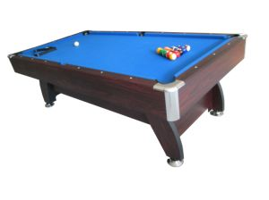 2017 New Pool Table 8FT pictures & photos