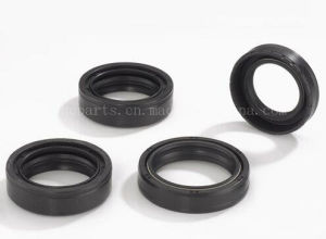 Tc 185X215X15 NBR FKM Viton Rubber Shaft Oil Seal pictures & photos