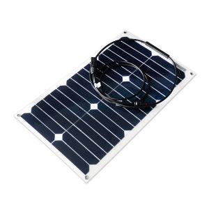 2017 Sungold Hot Sale Flexible Solar Panel 20W pictures & photos
