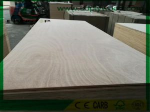 Okoume Plywood BB/CC Grade for Furniture pictures & photos