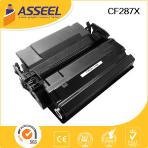 2017 New Compatible Laser Toner Cartridge CF287X CF287A for HP Laserjet PRO M501n pictures & photos