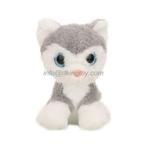 Big Eyes Plush Stuffed Animals Toy pictures & photos